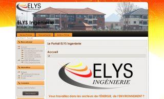Le Portail ELYS Ingénierie